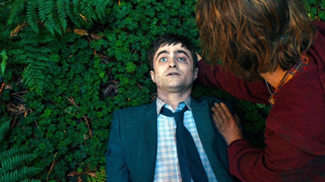 'Swiss Army Man, La Última Película De Daniel Radcliffe