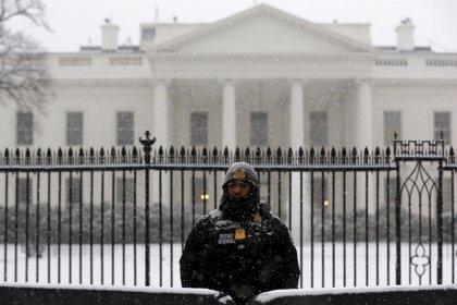 La costa este de EEUU intenta volver a la normalidad tras la histórica nevada