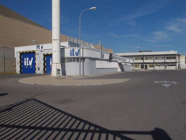 ITV de La Cepa