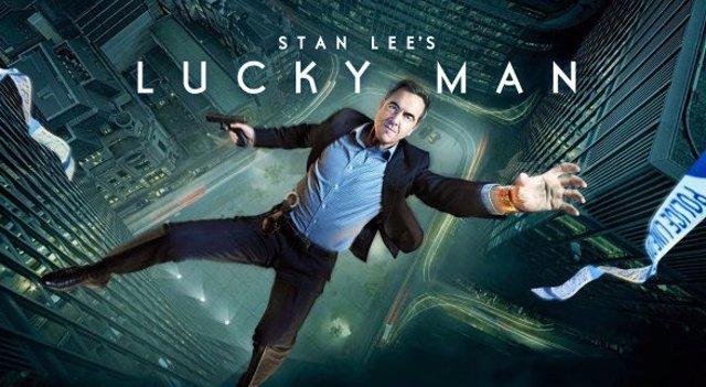 Lucky Man, AMC