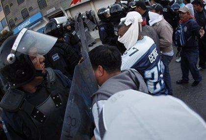Policía de Veracruz podría estar implicada en la desaparición de los cinco jóvenes