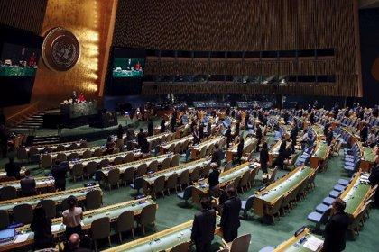 La ONU lanza un programa para combatir la corrupción en El Salvador