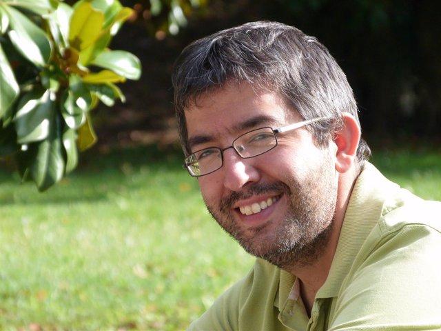 Jordi Amat (Premio Comillas de Historia, Biografía y Memorias 2016)
