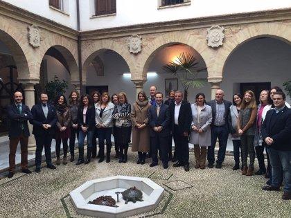 La Junta destaca las oportunidades de desarrollo de Andújar (Jaén)