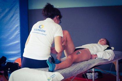 Antes de practicar ejercicio de forma regular, pide cita con un fisioterapeuta