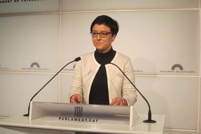 Eva Granados (PSC)