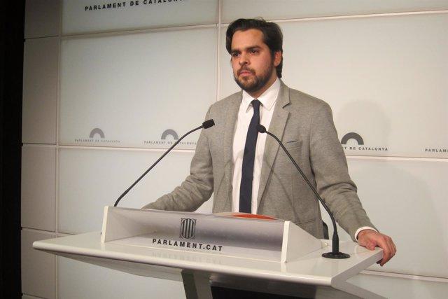 Fernando De Páramo (C's)