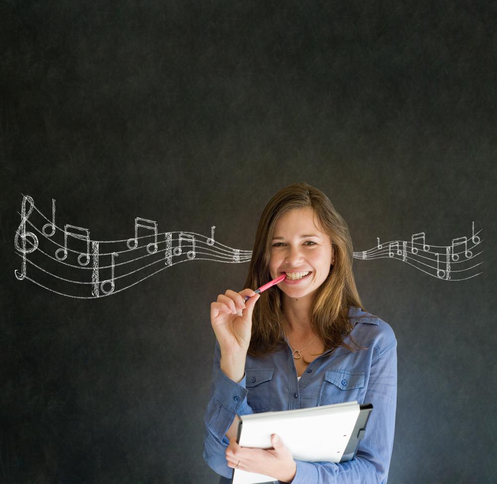 Programas académicos musicales