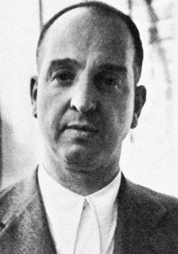 Melchor Rodríguez García, el Ángel Rojo