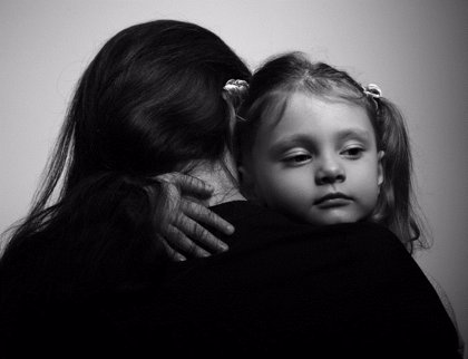 La depresión, ¿se hereda de madre a hija?