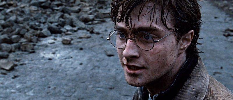 The Cursed Child, ¿el octavo libro de Harry Potter?