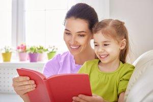 La participación de los padres en el amor por la lectura