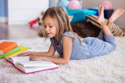 La magia de leer: cómo impulsar el amor por la lectura