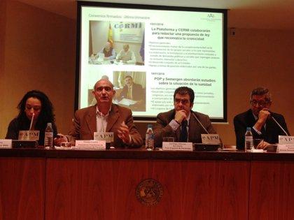 La Plataforma de Organizaciones de Pacientes se consolida como interlocutor ante legisladores y administraciones