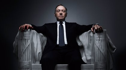 House Of Cards renueva por una 5ª temporada