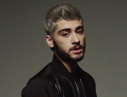 Zayn Malik estrena su primer single (y videoclip) en solitario: Pillowtalk