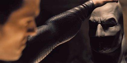 Nuevas imágenes de Batman v Superman: El Amanecer de la Justicia