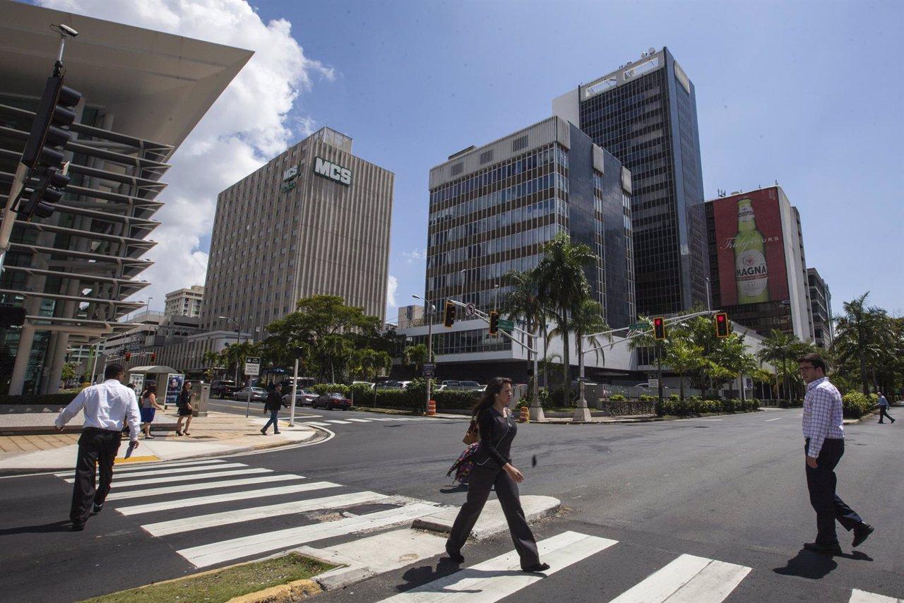 Puerto Rico, empresas