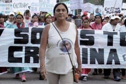 Milagro Sala, la dirigente social argentina que divide opiniones