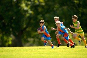 Beneficios del ejercicio para niños con cáncer