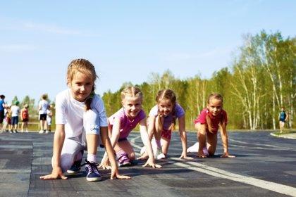 El ejercicio mejora la salud física de los niños con cáncer