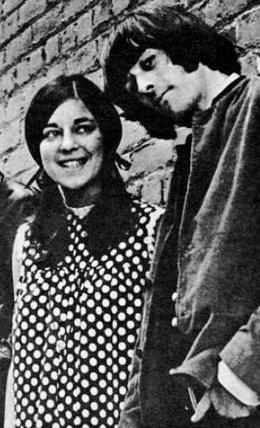 SIGNE TOLY ANDERSON EN 1966