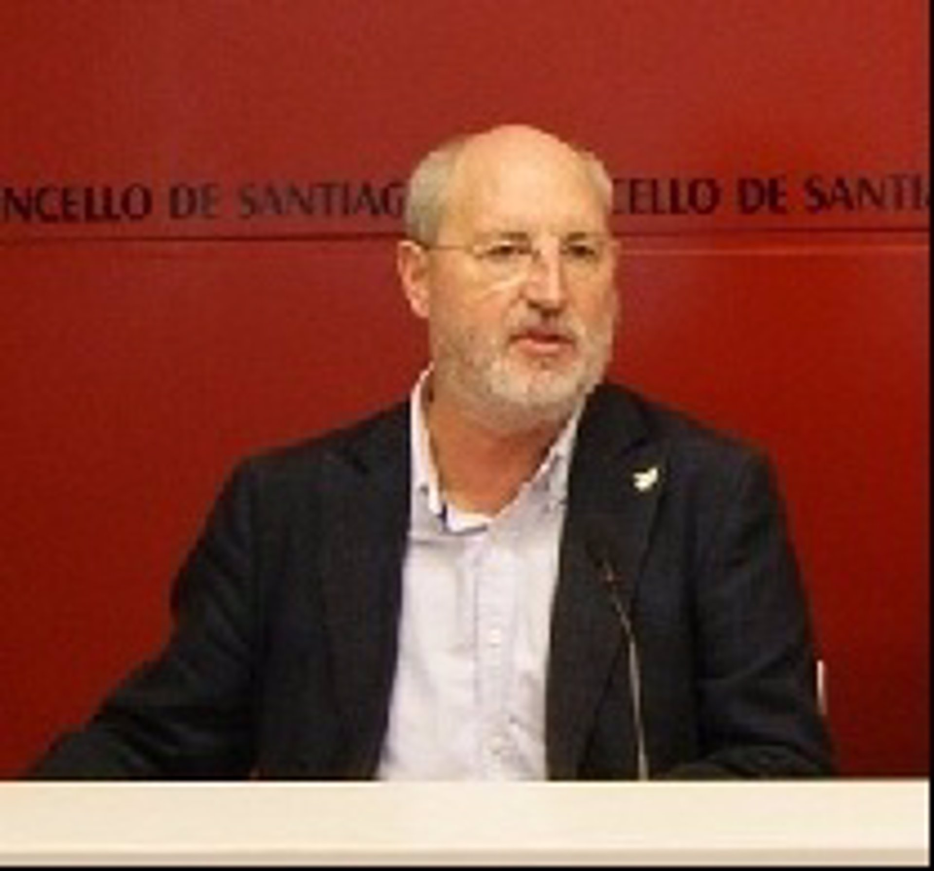 Serunion seguirá coa xestión dos comedores escolares de Santiago ata ...
