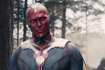 ¿Es Visión el nexo entre Capitán America Civil War y Vengadores: Infinity War?