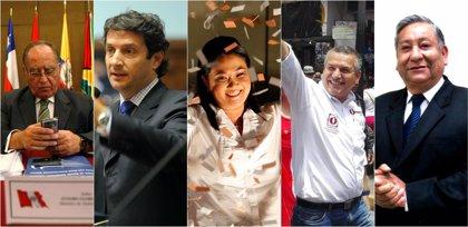 Estas son las propuestas anticorrupción de los candidatos peruanos