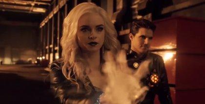 Killer Frost ataca en el nuevo capítulo de The Flash