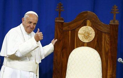 Blázquez y Cañizares viajarán con el Papa a México