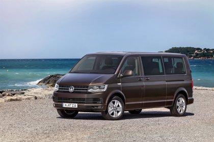 Volkswagen y los nuevos Caravele Trendline y Premium