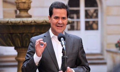 """Gobierno colombiano advierte al ELN: """"Se acaba el tiempo para iniciar diálogos de paz"""""""