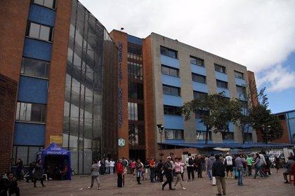 Bogotá declara emergencia sanitaria por la crisis de servicios de urgencias