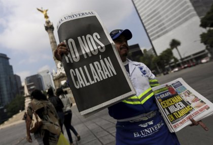 México, Brasil, Honduras y Guatemala, peores países iberoamericanos para periodistas