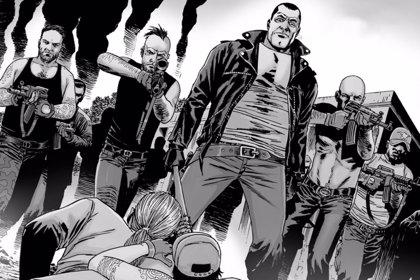 The Walking Dead: ¿Cómo afectará la llegada de Negan a Carl y Rick?