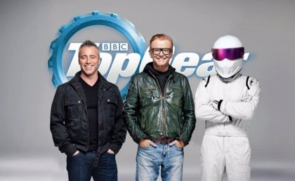 Matt LeBlanc (Friends), nuevo presentador de Top Gear