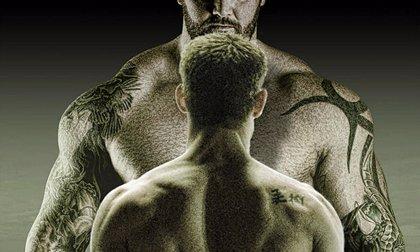 ¿El tamaño importa? Cartel del remake de Kickboxer con La Montaña de Juego de tronos