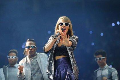 Taylor Swift lanzará su propio juego para smartphones