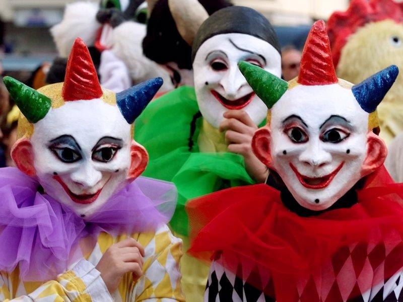 Descubre los mejores Carnavales de España en 2016