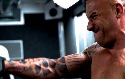 Vin Diesel presume de torso en nuevas imágenes del rodaje de xXx 3