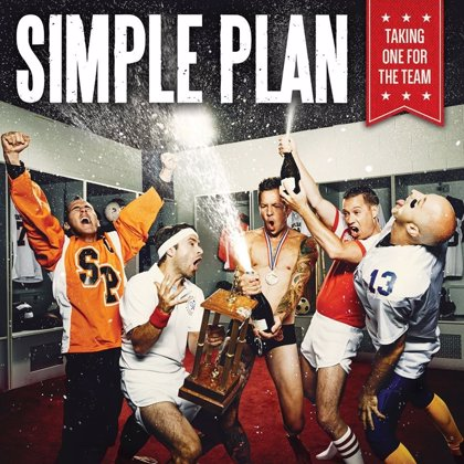 Simple Plan presentan nuevo videoclip: Opinion overload