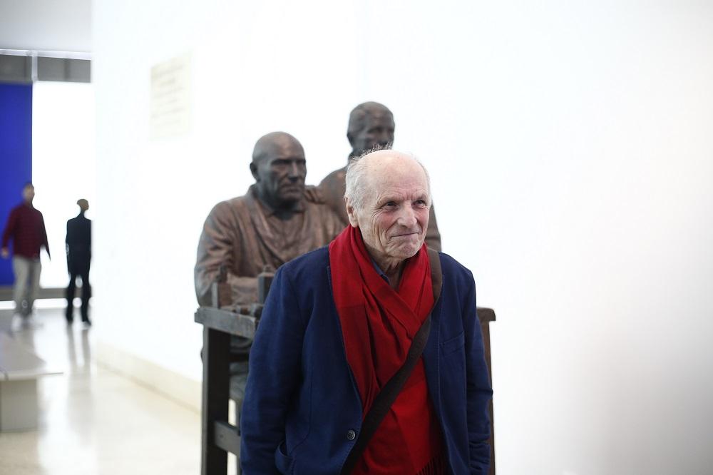 Antonio López, de nuevo en el Thyssen