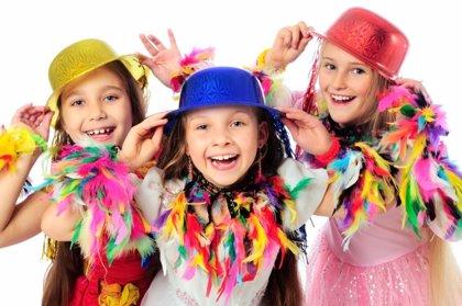 15 disfraces originales para niños para este carnaval 2016