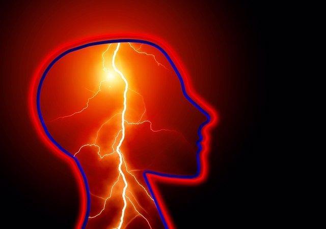 Epilepsia, trastorno, neurologico