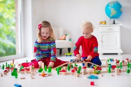 Aumentan las ventas de juguetes en España