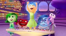 Del revés (Inside Out) triunfa en los Annie Awards