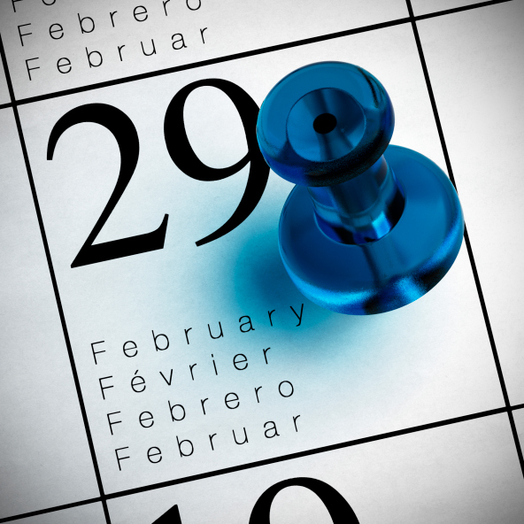 Mitos asociados al 29 de febrero