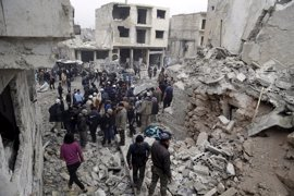 """La ONU denuncia el """"exterminio"""" de detenidos en Siria y reclama sanciones"""