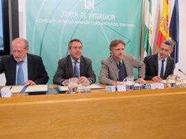 Apoyo a la celebración en Sevilla del Foro Internacional de Conservación de Naturaleza